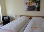 Feriennwohnung Freising Gästezimmer mit Einzelbetten